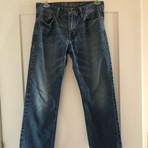 American Eagle Original Straight Jeans (Men's)